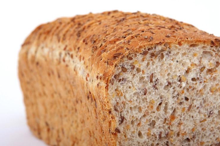 Warum wird Brot hart und Kekse weich - The Vegetarian Diaries