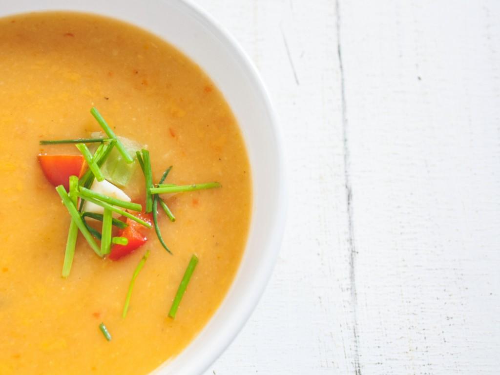 pastinaken ingwer suppe mit dem gem se des jahres the vegetarian diaries. Black Bedroom Furniture Sets. Home Design Ideas