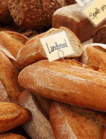 Ist Brot vegan bzw. vegetarisch - The Vegetarian Diaries