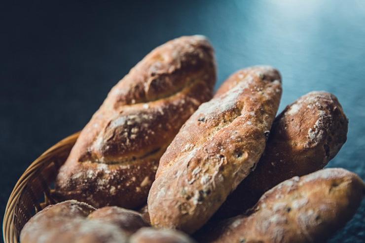Warum Brot nicht immer vegan ist - The Vegetarian Diaries