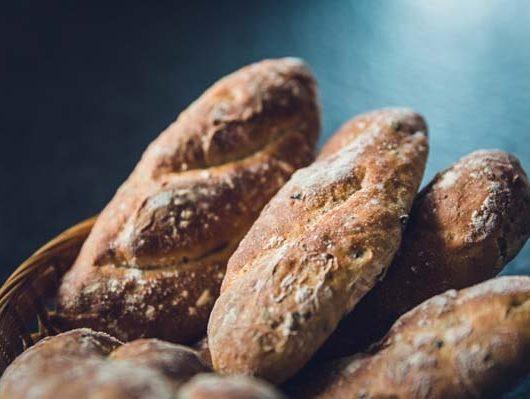Warum Brot nicht immer vegan ist - gefragt - The Vegetarian Diaries