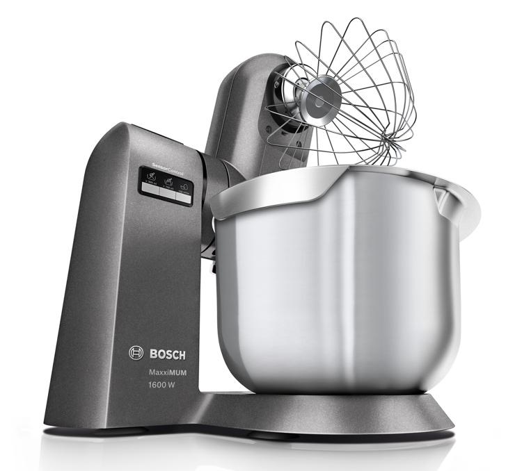 MaxxiMUM SensorControl von Bosch