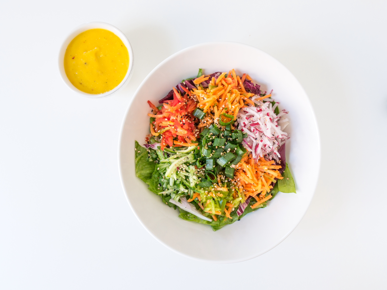 salat-magodressing