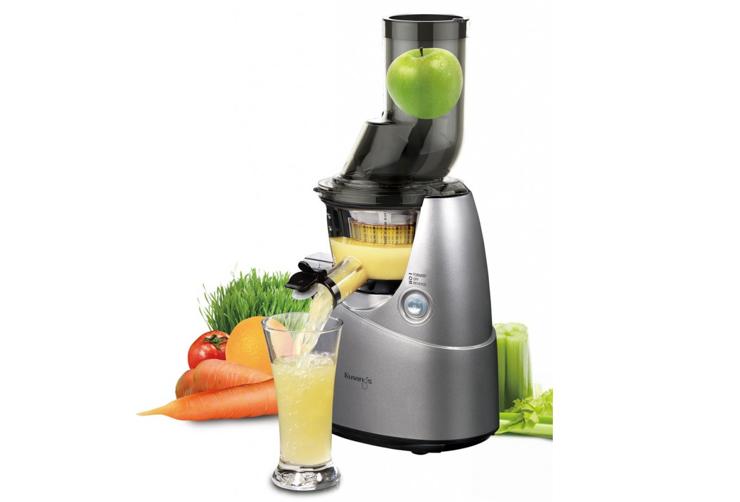 Kuvings Whole Slow Juicer B6000 - The Vegetarian Diaries