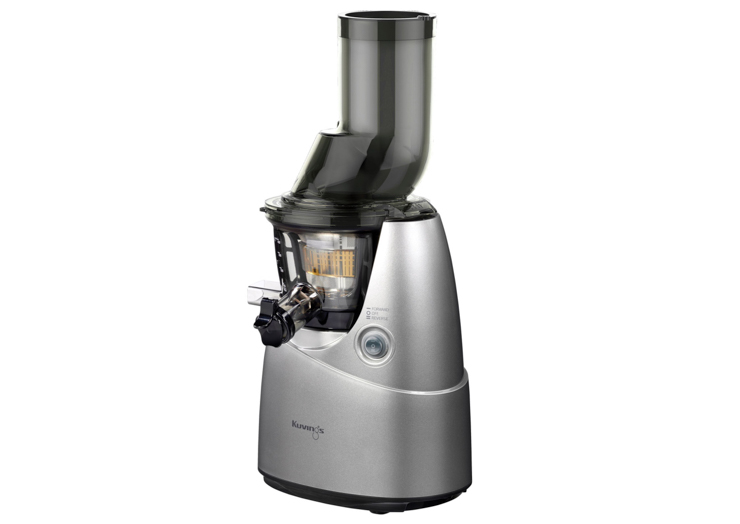Test - Kuvings Whole Slow Juicer B6000 - The Vegetarian Diaries