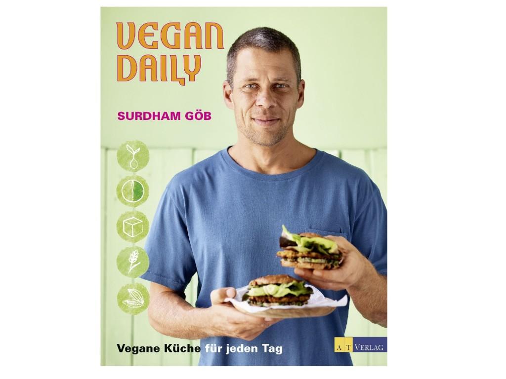 Vegan Daily vpn Surdham Göb