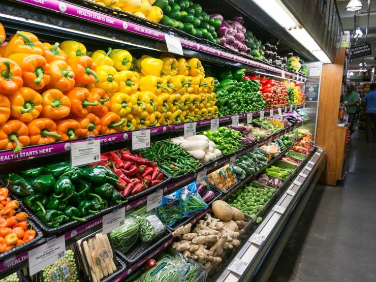 Paprika bei Wholefoos Washington D.C. - The Vegetarian Diaries