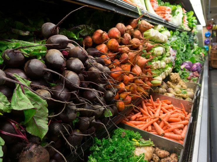 Rüben bei Wholefoos Washington D.C. - The Vegetarian Diaries