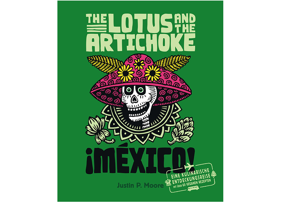The Lotus and the Artichoke - Mexiko- Rezension