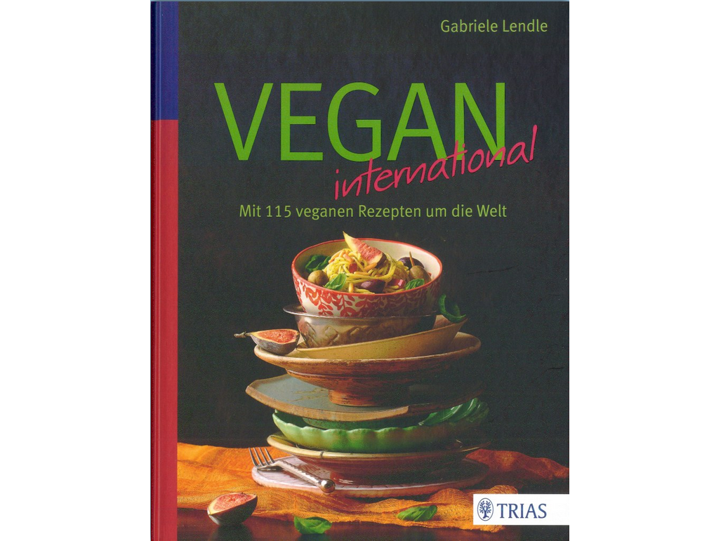 vegan international - Rezension