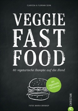 Rezension Veggie Fast Food