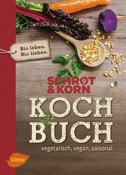 Schrot und Korn - Rezension - The Vegetarian Diaries