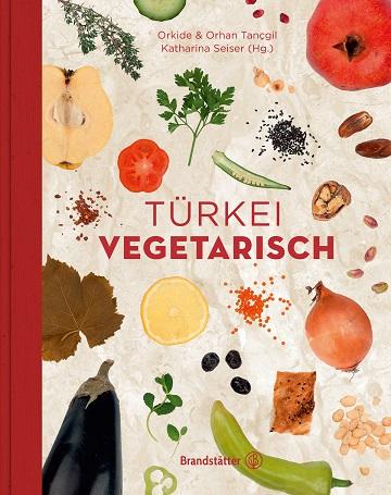 Türkei vegetarisch - Rezension