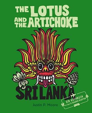 The Lotus and the Artichoke - Sri Lanka Rezension