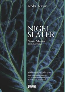 Rezension Tender - Gemüse von Nigel Slater
