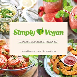 simply vegan - Rezension