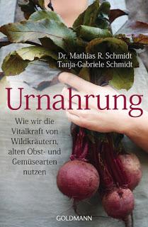 Urnahrung von Schmidt Rezension