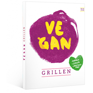 Rezension: vegan grillen