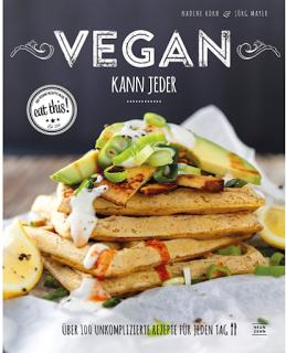 Vegan kann jeder Rezension