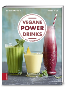 vegane Power Drinks - Rezension