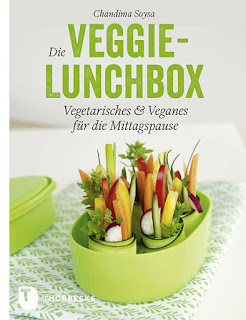 Die Veggie-Lunchbox von Chandima Soysa Rezension