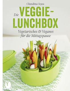 Die Veggie-Lunchbox von Chandima Soysa Rezension
