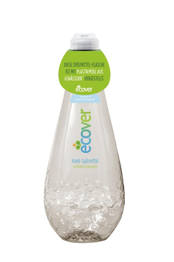 Ecover - Grachtenplastik - Spülmittel