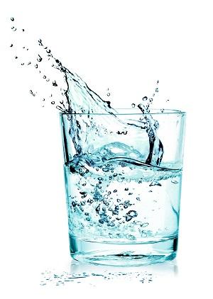 Wie funktioniert ein Brita-Wasserfilter - Wasser - The Vegetarian Diaries