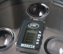 Russell Hobbs Clarity Wasserkocher Brita Filter