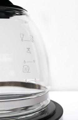 Russell Hobbs Clarity Wasserkocher Test