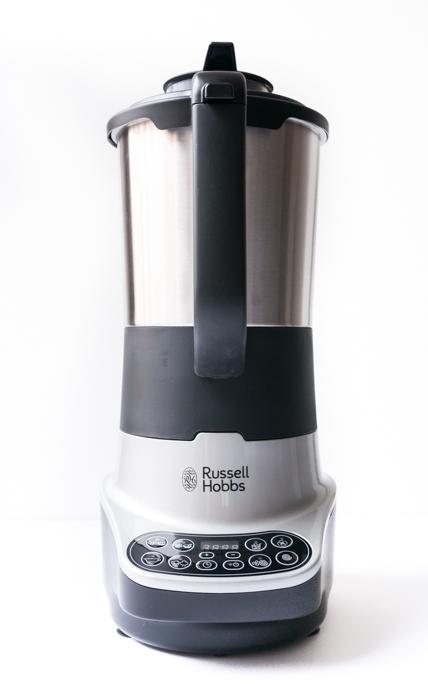 Russell Hobbs - Soup & Blend - Testbericht