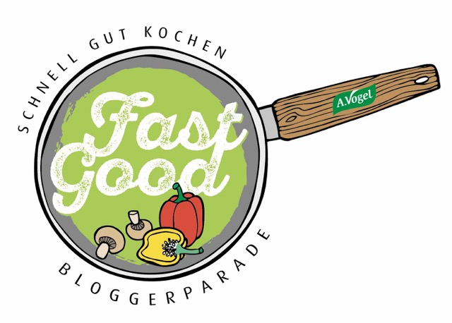 Fast Good - Bloggerparade