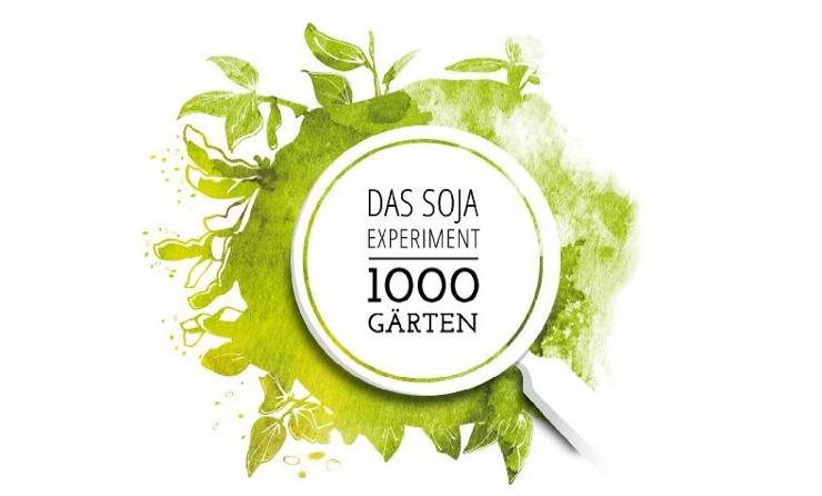 Das Sojaexperiment - 1000 Gärten - Taifun