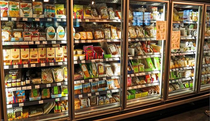 Ein Leben ohne Kühlschrank, kaum vorstellbar - The Vegetarian Diaries