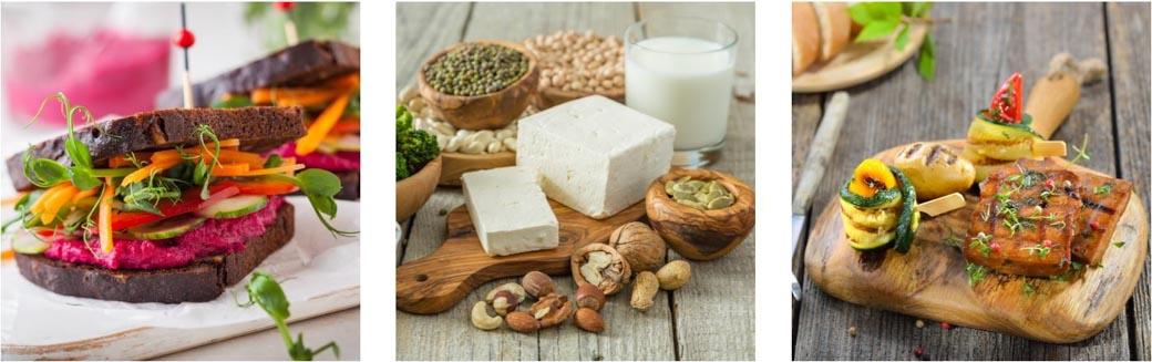 Einstieg in die vegane Küche - Kochkurs - Arne Ewerbeck