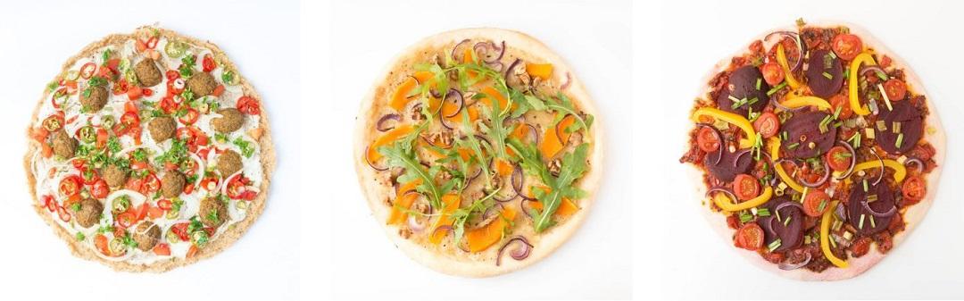 vegane Pizzaparty - Arne Ewerbeck - Kurkuma Kochschule