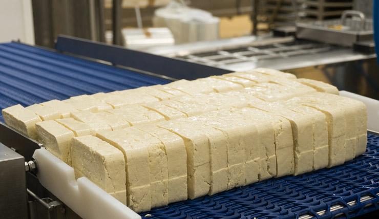 Wie Wird Tofu Industriell Hergestellt The Vegetarian Diaries