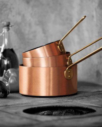 10 Fakten zu Kupfer-Töpfen - The Vegetarian Diaries