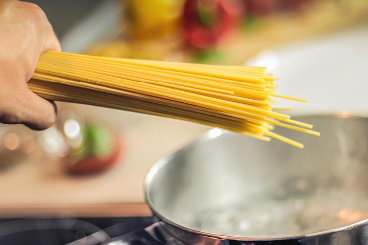 Wie du in deiner Küche den Klimawndel bekämpfen kannst - Entega - The Vegetarian Diaries