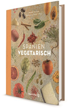Spanien Vegetarisch - Rezension