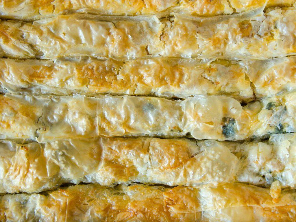 türkisch Essen - Online Kochkurs
